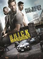 Affiche du film Brick Mansions