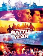 Affiche du film Battle of the year