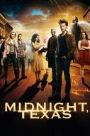 Affiche du film Midnight, Texas (Série)