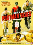 Affiche du film Postman Blues