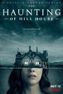 Affiche du film The Haunting of Hill House (Série)