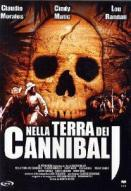 Affiche du film Horror Cannibal