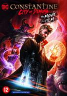 Affiche du film Constantine : City of demons – Le film