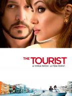 Affiche du film The Tourist