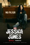 Marvel's Jessica Jones   (Série)