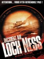 Affiche du film Incident au Loch Ness