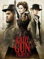 Affiche du film Lady Gun Fighter