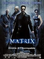 Affiche du film Matrix