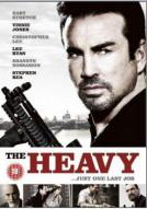 Affiche du film The Heavy
