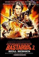 Affiche du film Inglorious bastards 2
