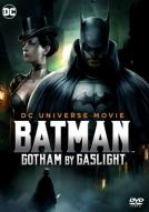 Affiche du film Batman : Gotham by gaslight