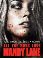 Affiche du film All the Boys Love Mandy Lane