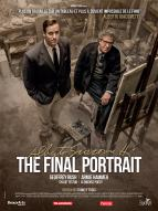 Affiche du film Alberto Giacometti, The Final Portrait