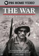 The War (Docu-Reportage)