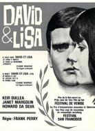 Affiche du film David et Lisa