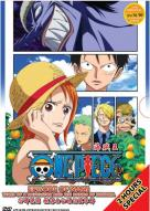 Affiche du film One Piece : Episode de Nami
