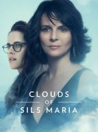 Cloud of Sils Maria