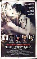 Affiche du film The Lonely Lady