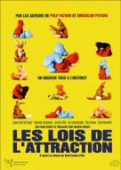 Affiche du film Les Lois de l'attraction