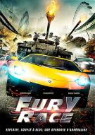 Affiche du film Fury Race