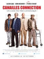 Affiche du film Canailles Connection