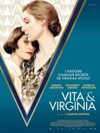 Affiche du film Vita et Virginia