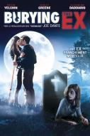 Affiche du film Burying the Ex