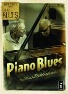 Affiche du film Piano Blues