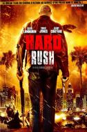 Affiche du film Hard Rush