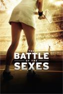 Affiche du film The Battle of the Sexes