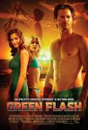 Affiche du film Green Flash