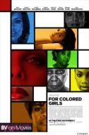 Affiche du film For colored girls
