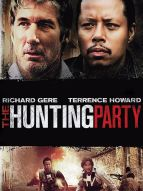 Affiche du film The Hunting party