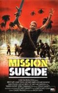 Affiche du film Mission Suicide : Strike Commando 2