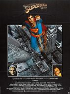 Affiche du film Superman
