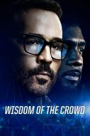 Affiche du film Wisdom of the crowd (Série)