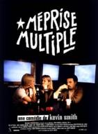 Affiche du film Méprise multiple