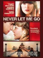 Affiche du film Never Let Me Go