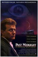 Affiche du film Past Midnight
