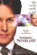 Affiche du film Finding Neverland