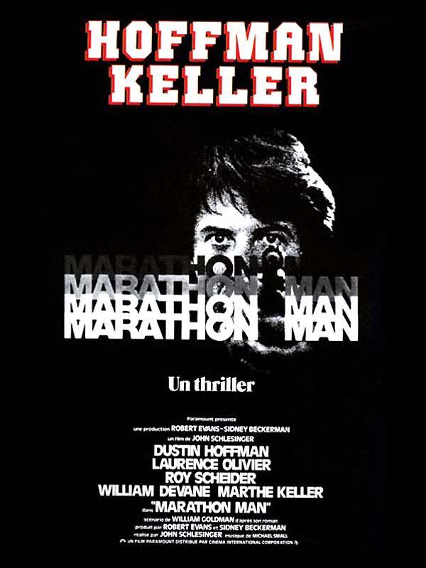 Marathonmann Film