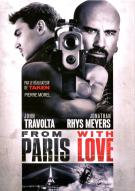 Photo du film From Paris with love -
