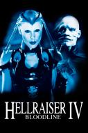 Photo du film Hellraiser 4 : Bloodline -