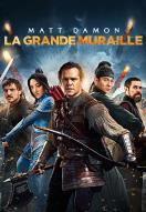 Photo du film La Grande Muraille -