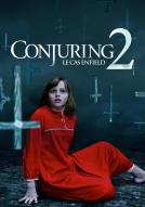 Photo du film Conjuring 2 : Le cas Enfield -
