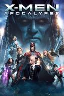 Photo du film X-Men: Apocalypse -