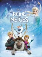 Photo du film La Reine des neiges -