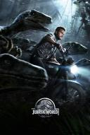 Photo du film Jurassic World -