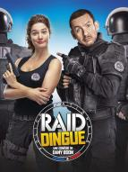 Photo du film Raid dingue -