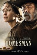 Photo du film The Homesman -